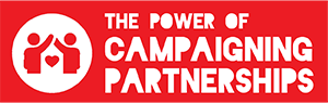 The power of campaigning partnerships